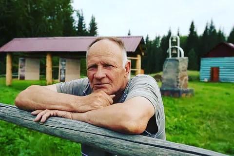 Сегодня празднует юбилей Владимир Петрович Трапезников, необыковенный человек, который сделал очень многое для Качугского района