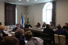 26 января 2021 года в администрации МО Куйтунский район состоялось совещание с главами поселений.