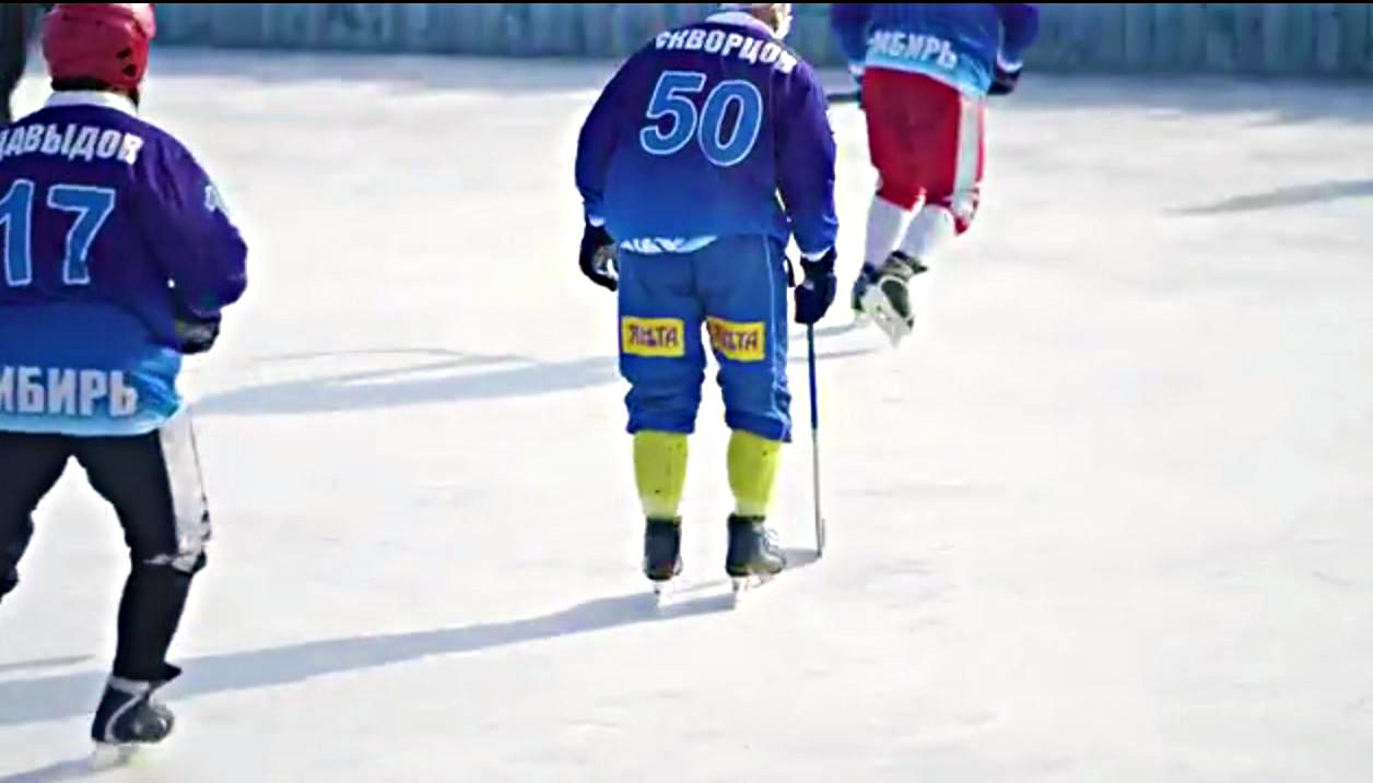 12.03.2016 Спортивный день в Михайловке!