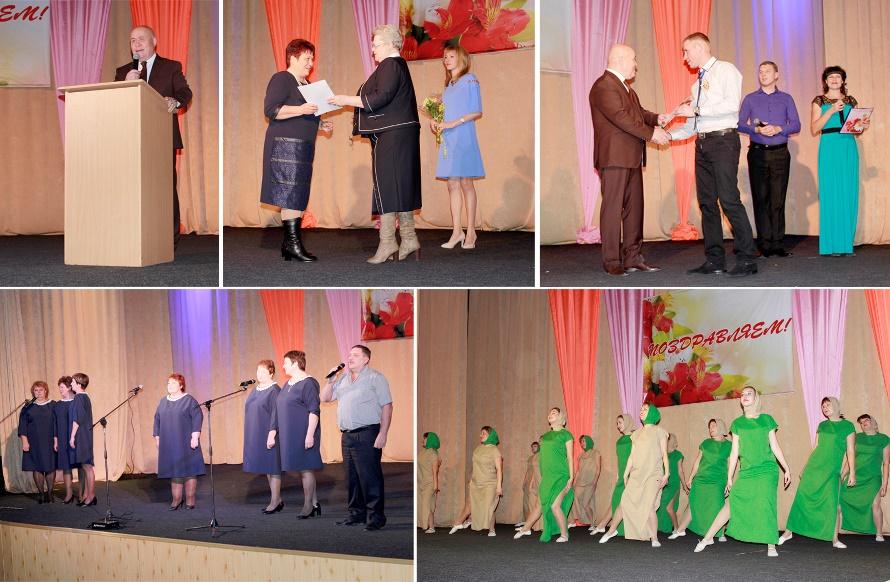 Федеральные, областные и муниципальные награды получили 70 работников образования