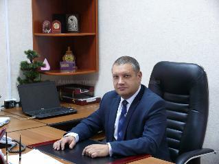 Первый заместитель мэра Тайшетского района