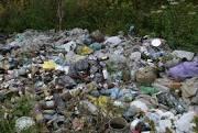 Острая проблема - утилизация отходов