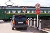 О безопасности движения на железнодорожных переездах