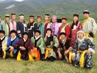 Народный фольклорный коллектив «Суранзан»