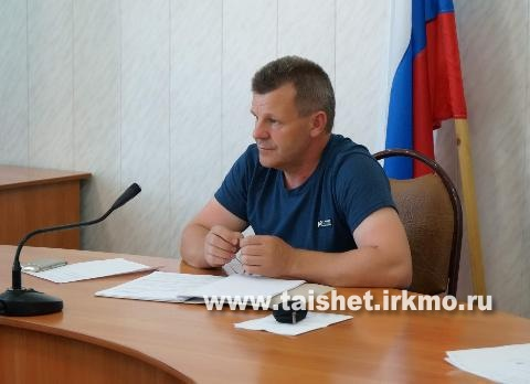 Режим ЧС в Тайшетском районе продолжает действовать