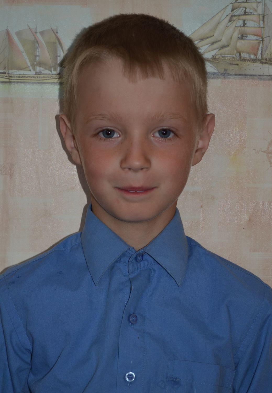 Николай Х., ноябрь 2009 г.р.