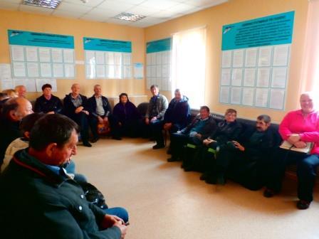 В центре занятости населения Качугского района   проведён «День защиты от безработицы»