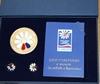 Супруги из Сосновки удостоены медали «За любовь и верность»