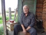 Виталий Григорьевич - п.Эдучанка