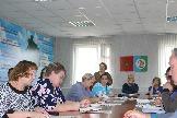 Н.В. Петрова о перспективах волонтёрства в районе