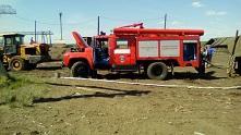 В 2016 году материальные потери от техногенных пожаров в Куйтунском районе превысили 8 миллионов рублей