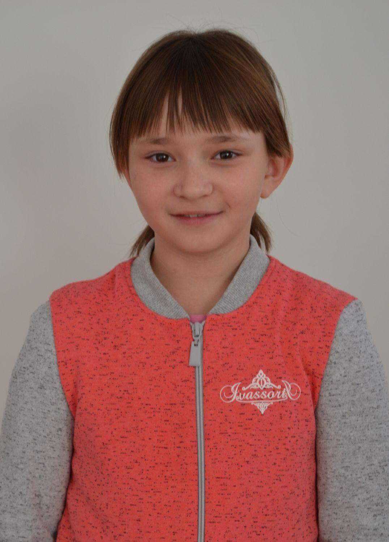 Ксения Ш., март 2008 г.р.