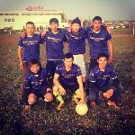 Турнир по футболу среди команд муниципальных районов Усть-Ордынского Бурятского округа