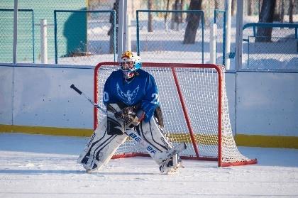 Бирюсинцы закрыли зимний спортивный сезон по хоккею