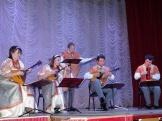 концерт в Седаново