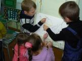 Коллективная работа (учебный корпус п.Железнодорожный)