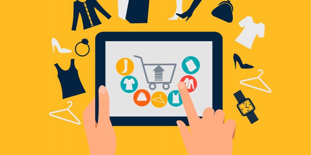 О приобретении товаров в социальных сетях