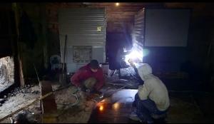22.09.2017 Встретим холода во всеоружии, в котельной Онота заменили оборудование