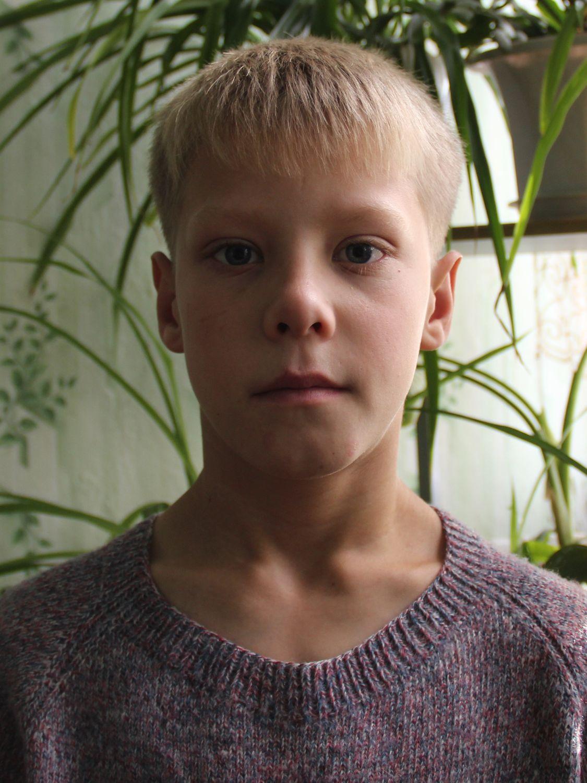 Сергей С., сентябрь 2007 г.р.