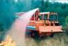 Впереди – лесные пожары