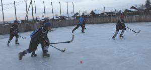Завершен хоккейный сезон