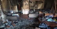 3-летняя девочка погибла на пожаре в Черемхово