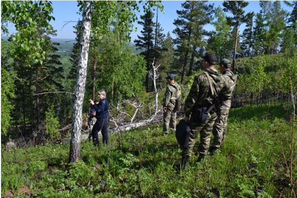 13 уголовных дел возбуждено органами государственного пожарного надзора по фактам лесных пожаров в 2020 году