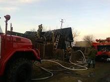 «Сообщает служба 01» В 2017 году на территории Куйтунского района на пожарах был спасен и эвакуирован 41 человек.