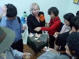 сувениры гостям от мастеров Усть-Илимского района