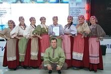 Первый Всероссийский фестиваль и выставка народной культуры 2-4 ноября 2014 года город Сочи