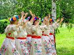 "Приглашаем на фестиваль ""ДУША НАЦИИ"" - 2021"