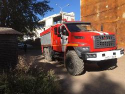 Государственные инспекторы по пожарному надзору констатируют увеличение количества пожаров и гибели на них людей в Иркутской области