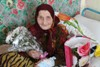 Жительнице Октябрьского исполнилось 100 лет