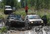 Сотрудники МЧС 10 раз выезжали на помощь автомобилистам