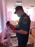 В Иркутской области продолжается приемка образовательных организаций к учебному году
