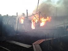 Более 60 % пожаров в 1 полугодии 2016 года в Куйтунском районе произошло в жилом секторе.