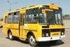 Лесогорская школа получила новый автобус
