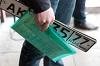В России изменились правила регистрации транспортных средств