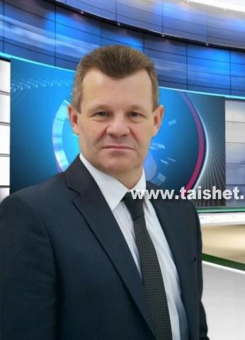 Обращение мэра Тайшетского района А.В.Величко к жителям