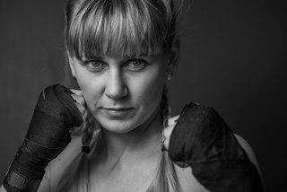 Непобеждённая: 14 октября состоится встреча с Инной Сагайдаковской