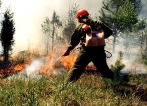 К лесопожарному периоду готовы