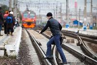 О проведении разъяснительной работы по профилактике травматизма на железнодорожном транспорте