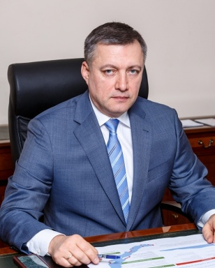 Обращение врио Губернатора Иркутской области