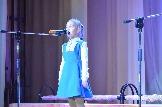 Песня Ангел  в исполнении Ариадны Ивановой