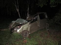 В Аларском районе в ДТП погиб 16-летний подросток