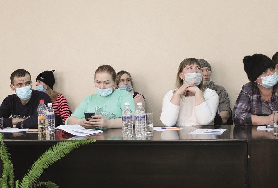 Управление социальной защиты населения в городе Черемхово, Черемховском районе и городе Свирске информирует: