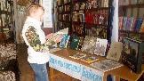 Книжная выставка-обзор (сПодъеланка)