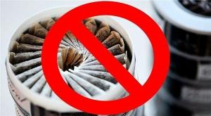 Работает «горячая линия» по некурительной никотинсодержащей продукции