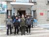 В Чунском районе продолжается весенний призыв