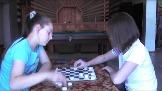 турнир по шашкам с. Подъеланка
